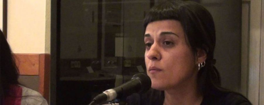 La dirigente de la CUP Anna Gabriel huye de la Justicia y se queda en Suiza