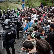 Acuerdo para que sólo puedan pasar de Grecia los refugiados de zonas en guerra