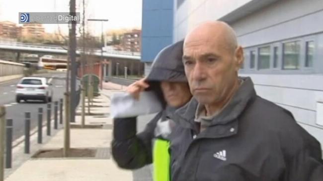 Condenado a 94 años el etarra Santi Potros por un atentado cometido en 1987