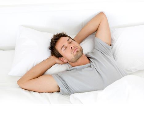 Consejos para dormir bien y levantarse mejor