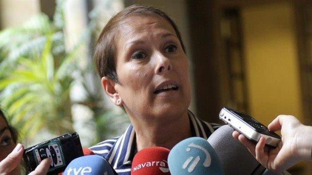 Presos de ETA piden al Gobierno navarro su implicación en el acercamiento
