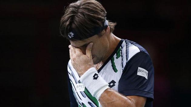Murray aparta a Ferrer de la semifinal en Australia
