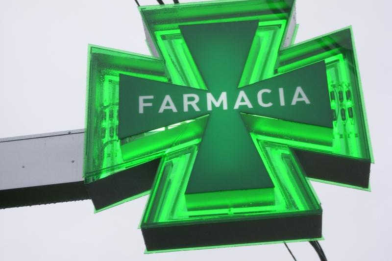 Coronavirus.- Detenido en Pamplona por comprar medicamentos con supuestas recetes falsas