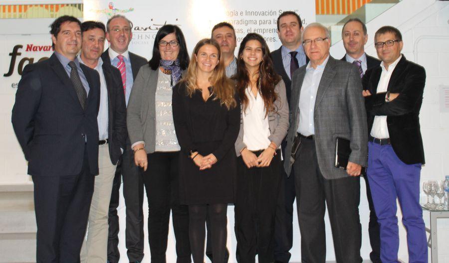 'Davintsi' presenta un nuevo modelo de innovación social centrado en el impulso de empresas