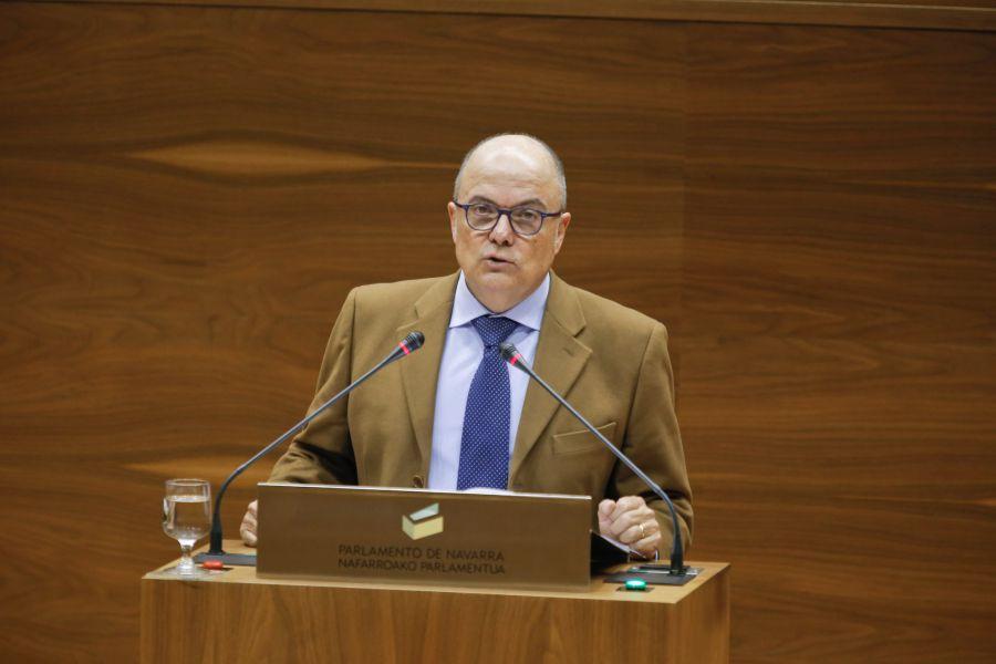 El Parlamento insta al Gobierno de Navarra a recuperar las ayudas para las viviendas de alquiler