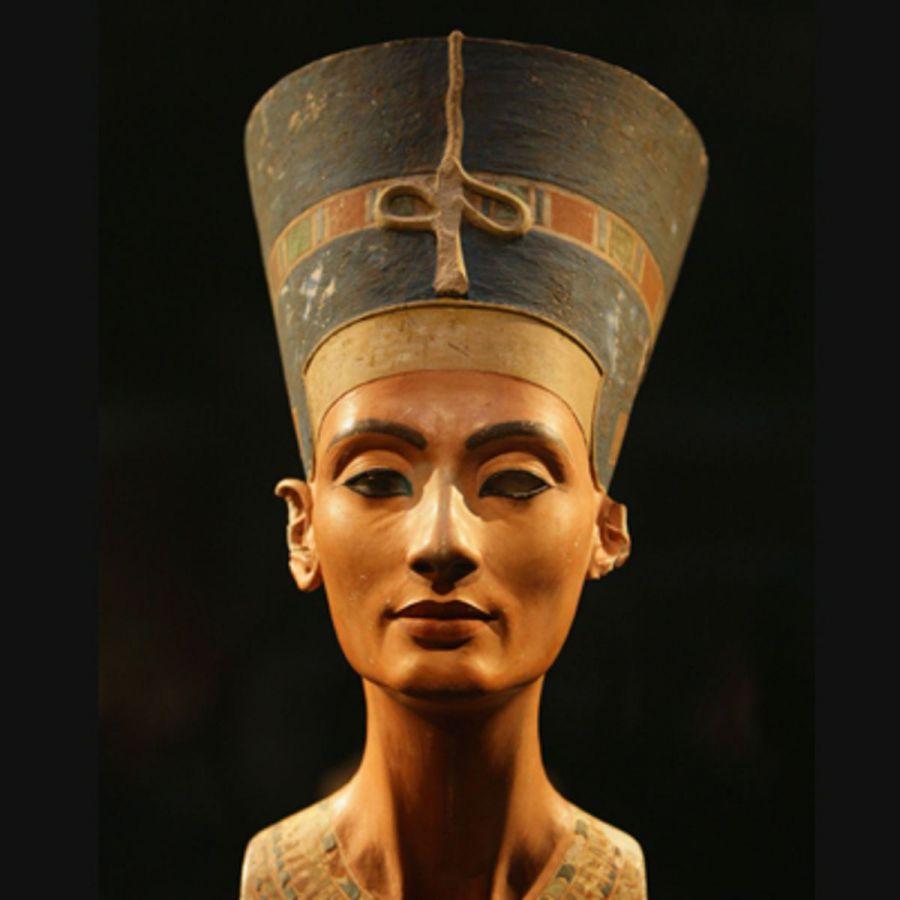 ¿Encontrada finalmente la tumba de Nefertiti?