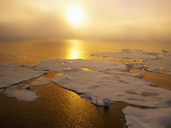 La OMM advierte de que 2017 está en camino de convertirse en el tercer año más caluroso