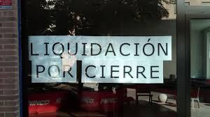 El número de deudores concursados en Navarra baja un 20% en el tercer trimestre