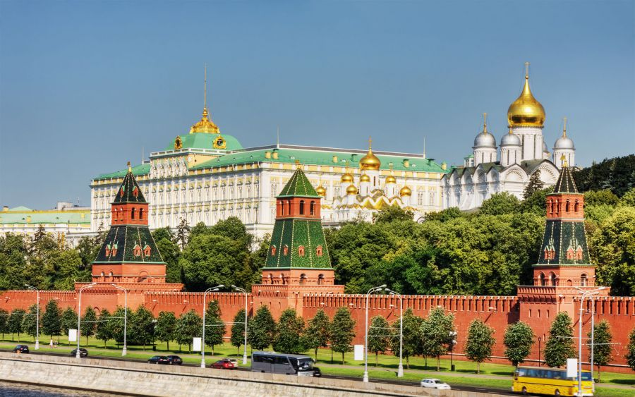 Rusia cancela la cumbre prevista para mañana entre Putin y Erdogan en San Petersburgo