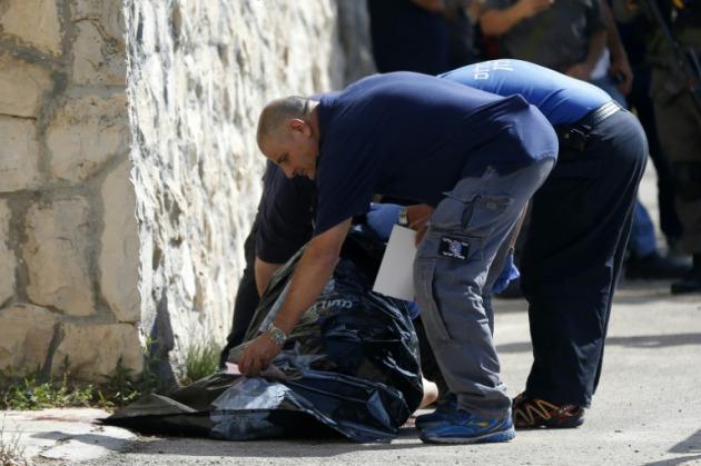 Netanyahu reforzará la seguridad en Cisjordania tras la muerte de otro israelí apuñalado