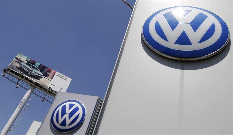 Volkswagen anuncia una pérdida neta de 1.582 millones de euros en 2015