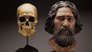 El Hombre de Kennewick es uno de los esqueletos más antiguos que se conocen.