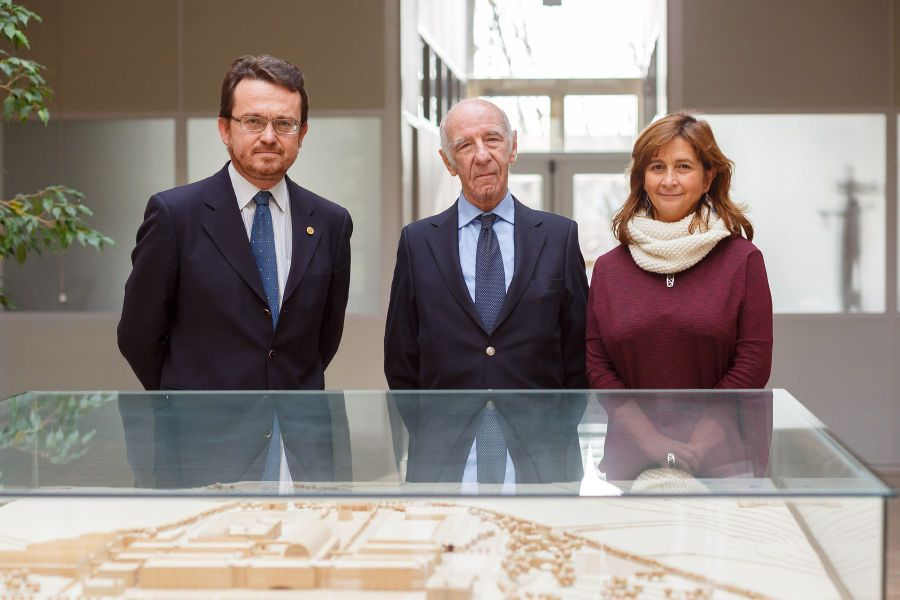 Las XXIII Jornadas de Investigación de Universidades Españolas plantean los nuevos retos de la investigación universitaria