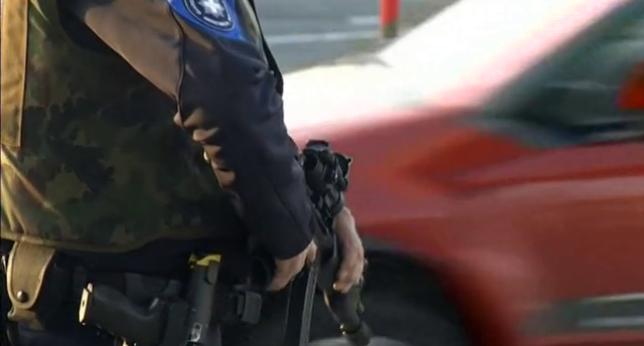 El nivel de alerta por amenaza terrorista se mantiene en Ginebra