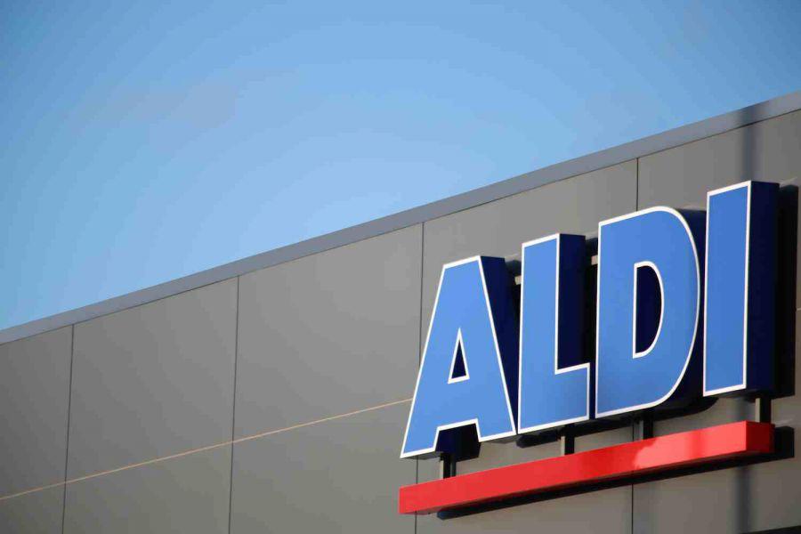 Supermercados ALDI abre en Pamplona