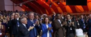 Acuerdo cumbre clima climático Paris 2015