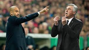 Guardiola dejará el Bayern al final de temporada y le remplazará Ancelotti