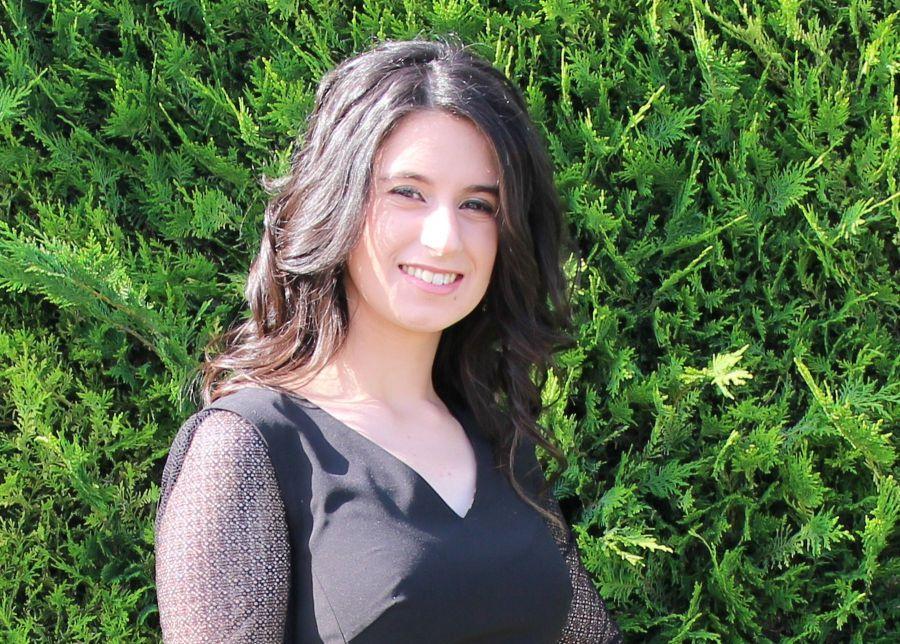 Una graduada en Derecho por la UPNA gana el II Premio Universitario Jaime Brunet