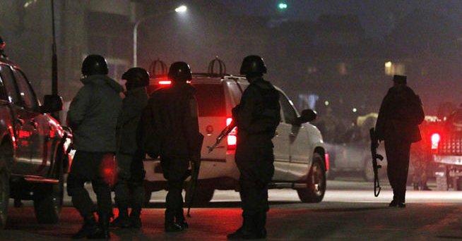 Herido un policía español en un ataque junto a la Embajada española en Kabul