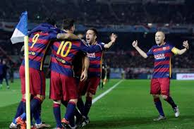 6-0. El Barcelona arrolla a un Athletic con diez