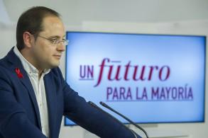 """El PSOE votará """"no"""" a Rajoy pero no aclara si apoyaría otro candidato del PP"""