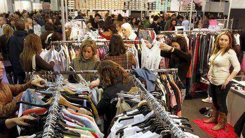 Los impagos al comercio caen el 9,5 % en noviembre