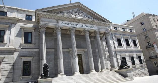 La Mesa del Congreso admite ahora el grupo parlamentario de ERC