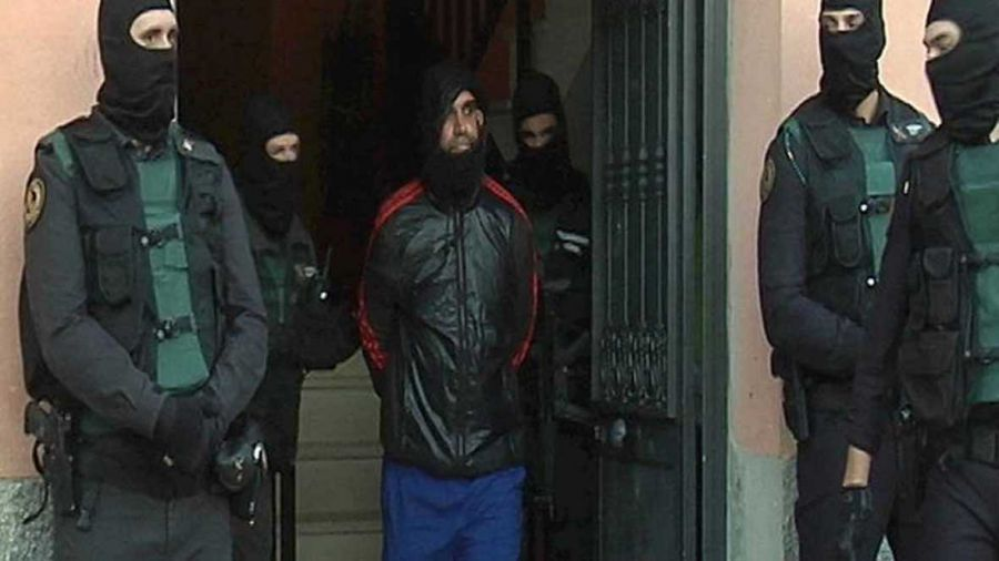 El juez interroga mañana al detenido en Ceuta por captar menores para Dáesh