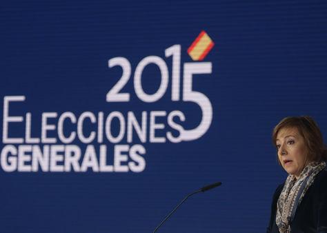 20 D: Más de 1,5 millones de jóvenes podrán votar por primera vez en unas generales