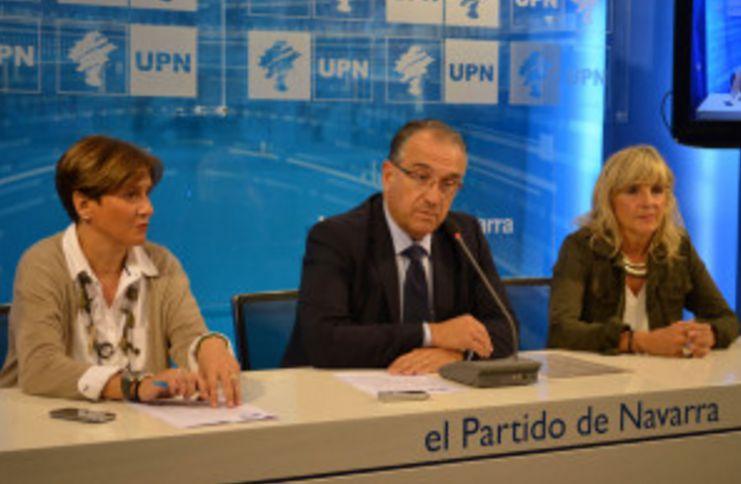 UPN lamenta que Romeo no aporte datos nuevos sobre el atropello de Beloki