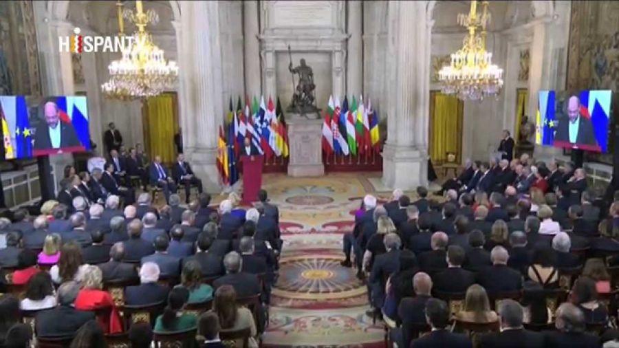 Tres décadas de desarrollo para España en la UE