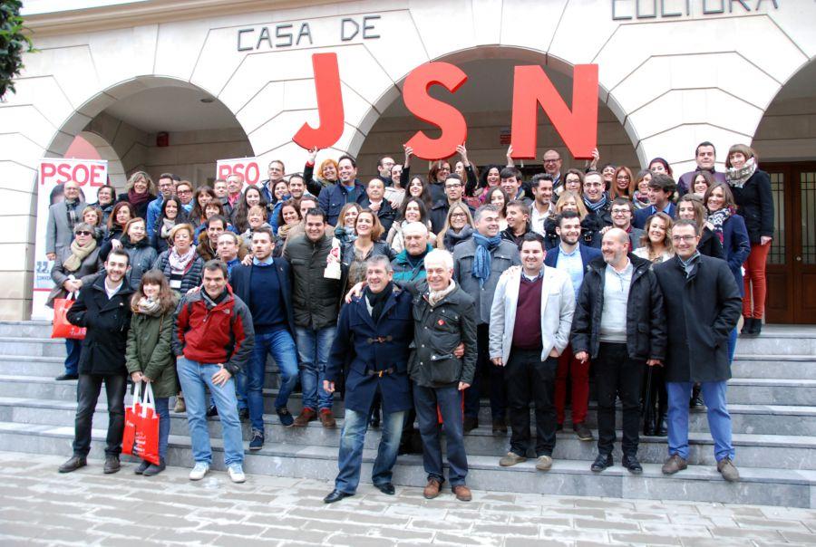 """20 D.- Torre (PSN):""""Quedan siete días para desalojar a Rajoy de la Moncloa"""""""