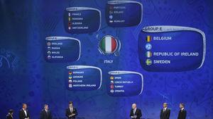 Eurocopa 2016:República Checa, Turquía y Croacia, rivales de España