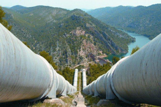 El gobierno autoriza un trasvase de 6 hm3 del Tajo al Segura para diciembre