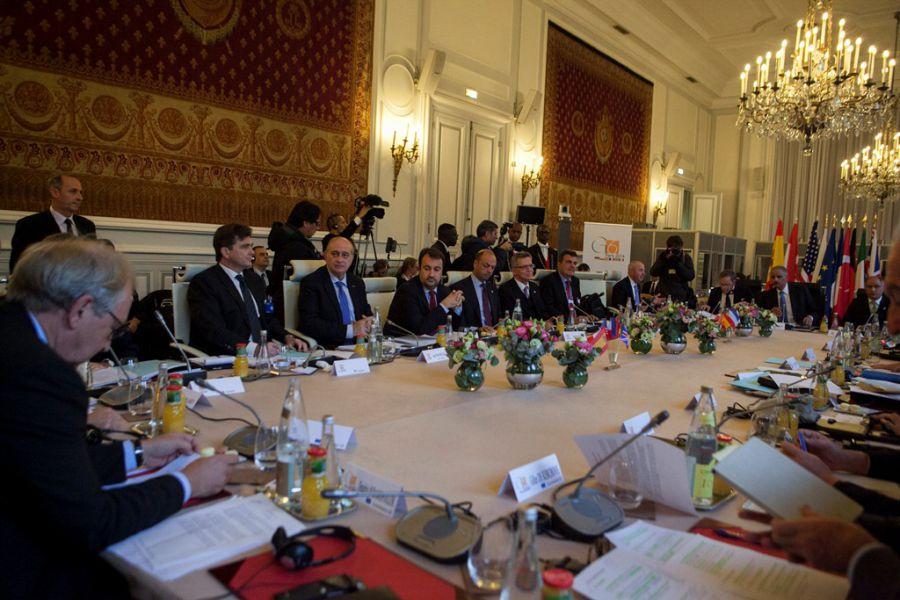 Fernández Díaz explicará al G6 las últimas detenciones de yihadistas