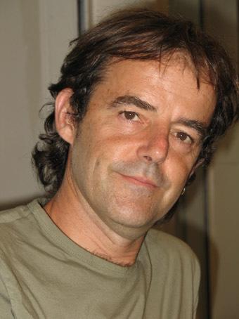 El Club de Lectura de la UPNA organiza un encuentro con el escritor Jon Arretxe