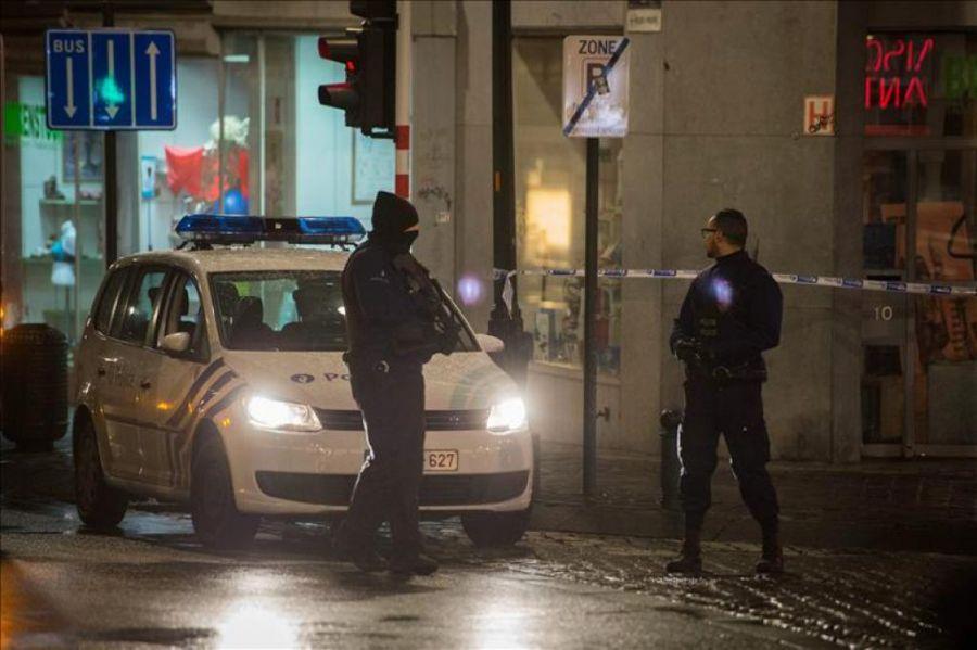 Detenido en Bélgica un noveno sospechoso de colaborar en los atentados de París
