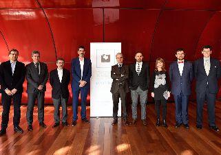 San Sebastián 2016 presenta su apuesta cultural en el Museo Reina Sofía