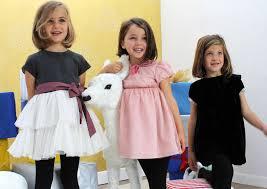 Los principitos de Europa visten mucha moda infantil española