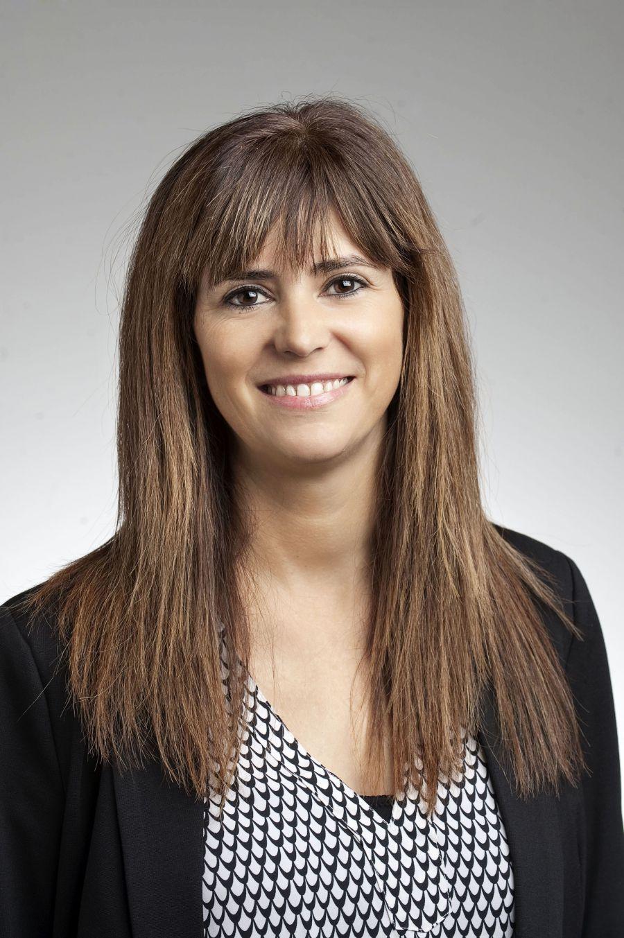 Nerea Martínez nombrada asesora de comunicación de Barkos