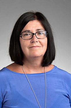 Pilar Irigoien Ostiza, nueva directora-gerente de la empresa pública SODENA