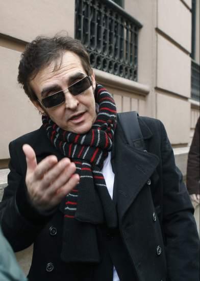 El fiscal acusa a Ramoncín de una estrategia temeraria para sacar dinero fácil de la SGAE