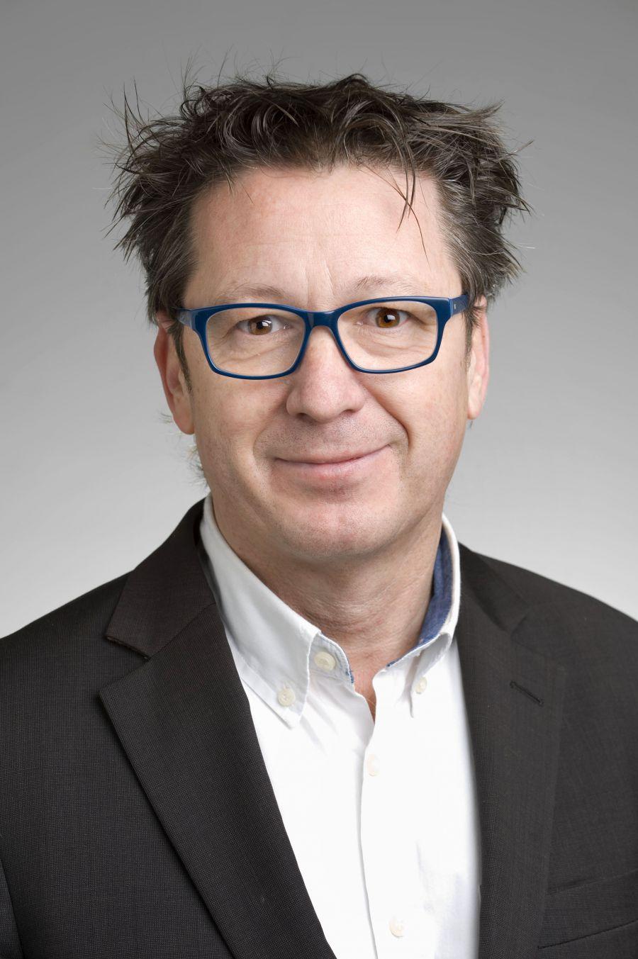 Josetxo Arrarás Paños, nombrado director gerente de la empresa pública Tracasa