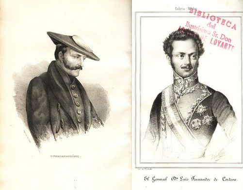 Batalla de Mendaza: Zumalacárregui y Fernández de Córdova se enfrentan en el río Ega (Navarra)
