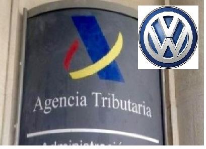 La Agencia Tributaria retira el recurso sobre el IVA de Volkswagen