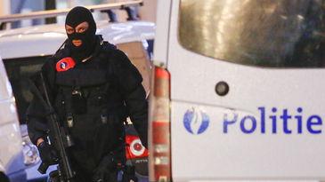 Cinco arrestados en Bruselas en relación con los atentados de París