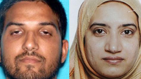 Estado Islámico atribuye a dos seguidores la autoría de la matanza de San Bernardino