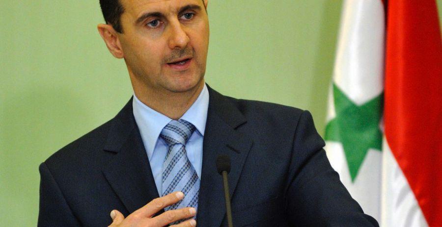 """Asad dice que los bombardeos aliados de Siria son """"ilegales"""" y """"fracasarán"""""""