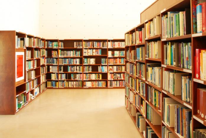 Disminuyen las bibliotecas y crecen sus usuarios, según el INE