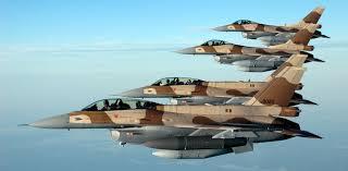 La aviación británica ataca otro campo petrolífero de EI en Siria